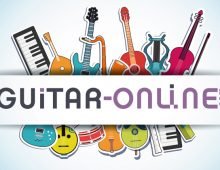 Guitar-Online: courses & music software