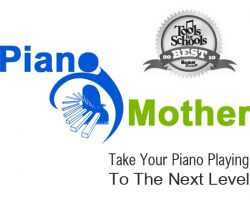 PianoMother.com: piano courses by Yoke Wong