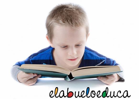 El Abuelo Educa: Juegos didácticos para niños