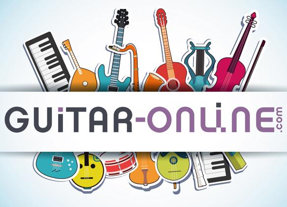 Guitar-Online.com