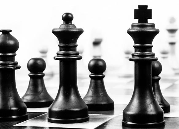 JaqueMate - Portal de ajedrez escolar