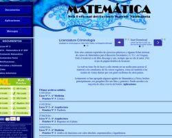 Material teórico práctico de matemáticas
