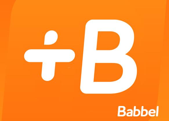 Babbel: aprendizaje de lenguas en línea