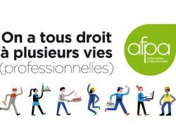 AFPA – Formation professionnelle pour adultes