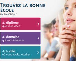 Diplomeo : portail dédié à l'orientation