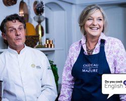 Do You Cook English ? ou comment associer pédagogie et plaisir de cuisiner