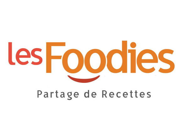 Les Foodies logo