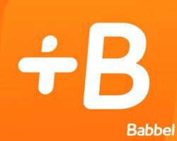 Babbel : apprentissage des langues en ligne