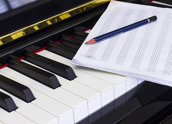 Musiclic : théorie musicale et solfège