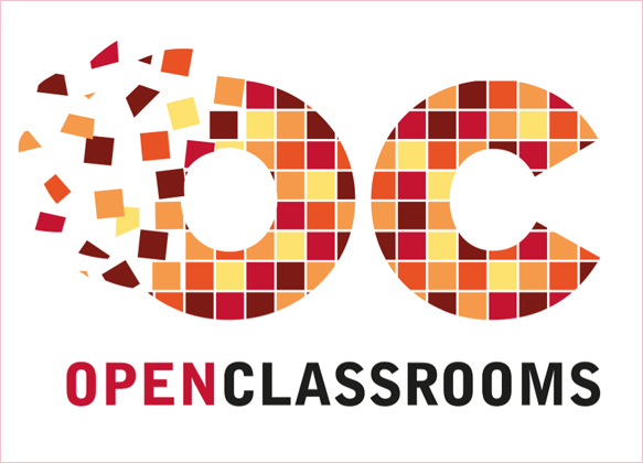 OpenClassrooms : parcours diplômants 100% en ligne