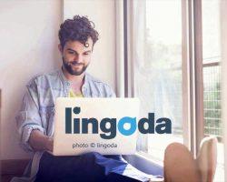Lingoda : école de langues en ligne via vidéoconférence