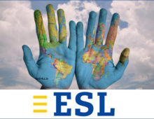 ESL – Séjours Linguistiques
