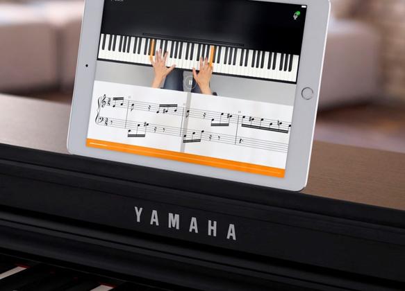 Apprendre à jouer d'un instrument de musique grâce aux cours en ligne